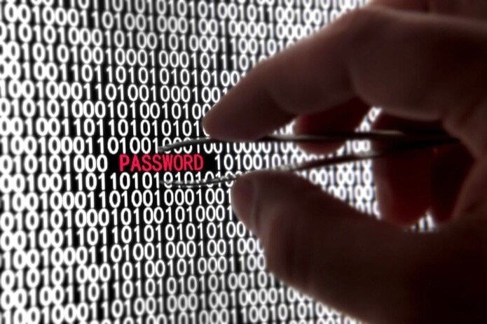 Como criar uma senha segura no Hotmail