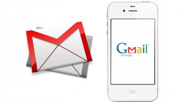 criar conta no gmail