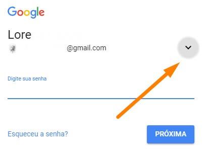 Aprenda a entrar no gmail passo a passo